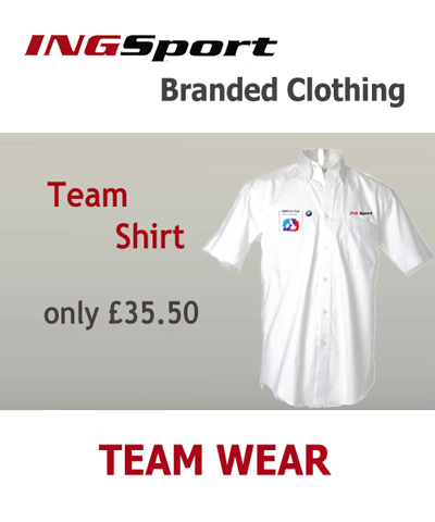 Oxford shirt promotion