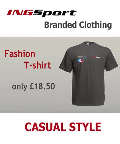 T shirt promotion