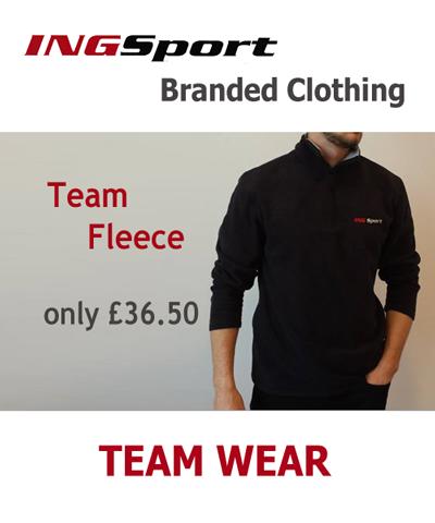 Team fleece promotion