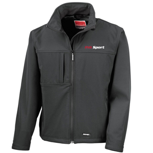 INGSport Classic Softshell Jacket