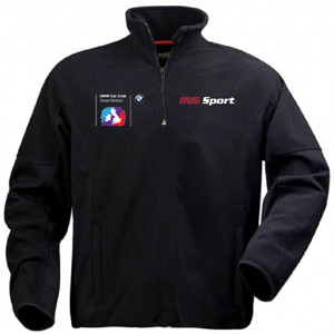 "INGSport ""Thor"" Fleece"