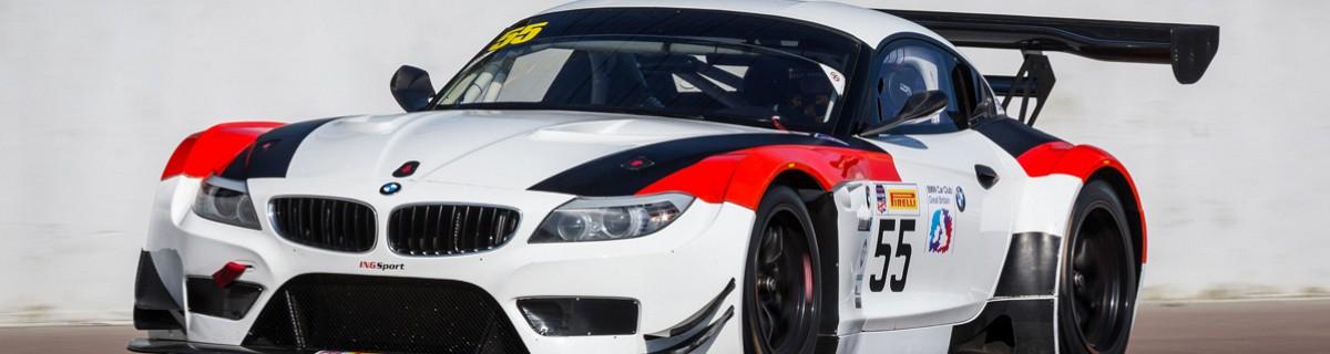 Britcar Dunlop Endurance Racing