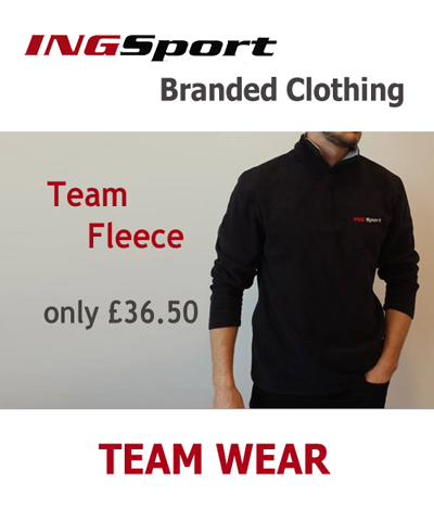 Team fleece promotion