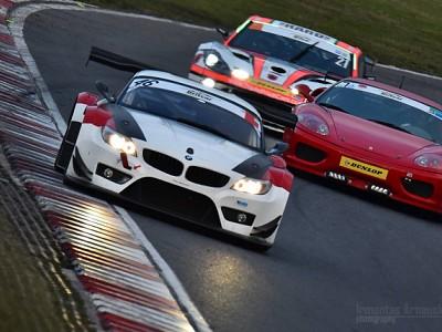 Dunlop Endurance Championship Brands Hatch 3