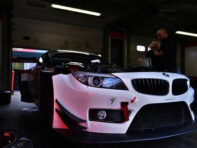 Dunlop Endurance Championship Brands Hatch 4