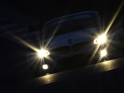 Dunlop Endurance Championship Brands Hatch 5