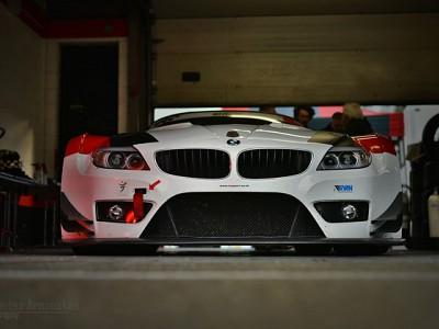 Dunlop Endurance Championship Brands Hatch 7