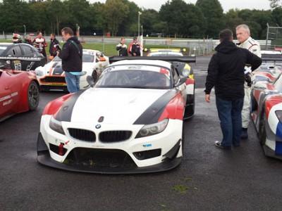 Dunlop Endurance Championship Oulton Park 1
