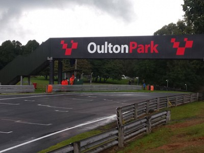 Dunlop Endurance Championship Oulton Park 3