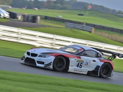 Dunlop Endurance Championship Oulton Park 6