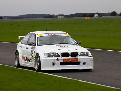INGSport BMW 320